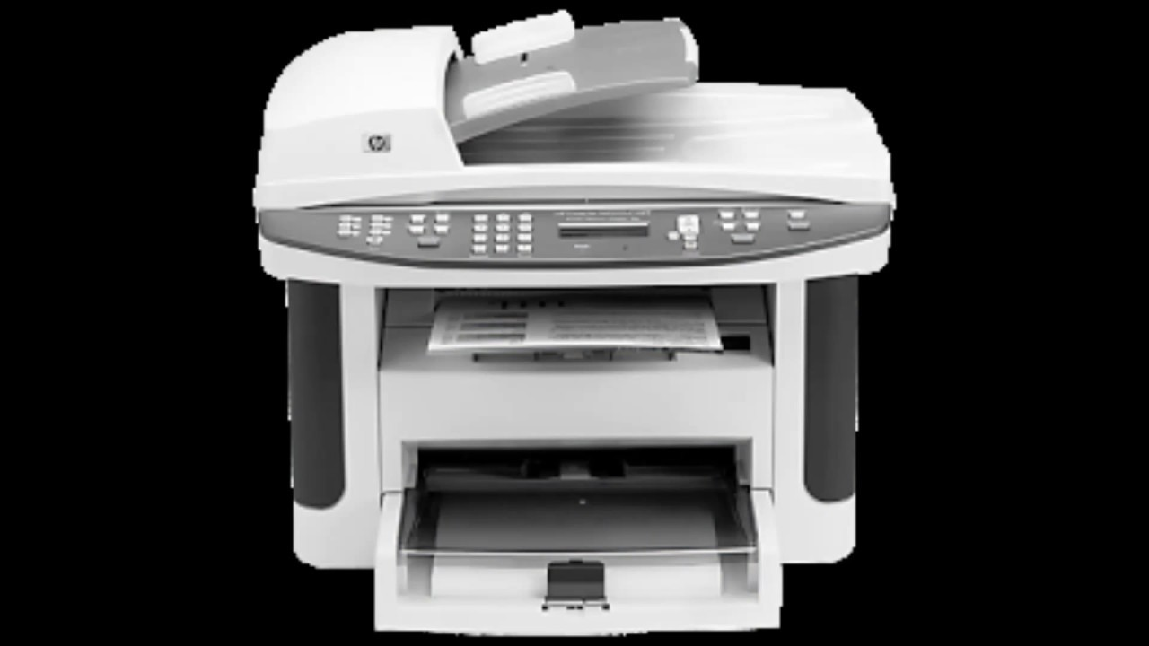 HP M1522 PRINTER DRIVER FOR WINDOWS 10