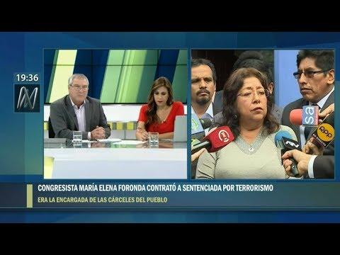 N Portada 14/5 Castro y Vitocho: la asesora sentenciada de Foronda; com. Lava Jato gasta 300 mil