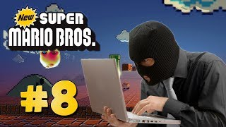 ABUSE THE SYSTEM - New Super Mario Bros. DS #8