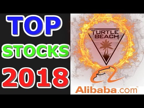 My Top Stocks to buy September 2018 - Top 2 Stocks September 2018