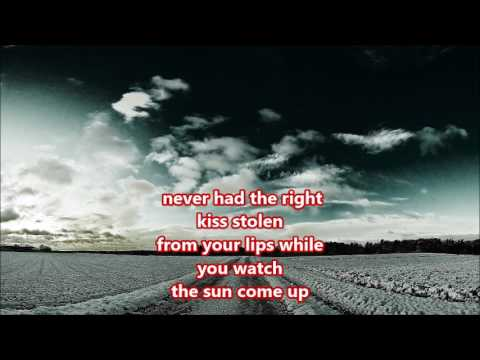 For the first time lyrics Darius Rucker (NEW SONG 2017!!)