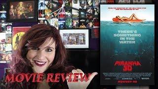 Piranha (2010) Review