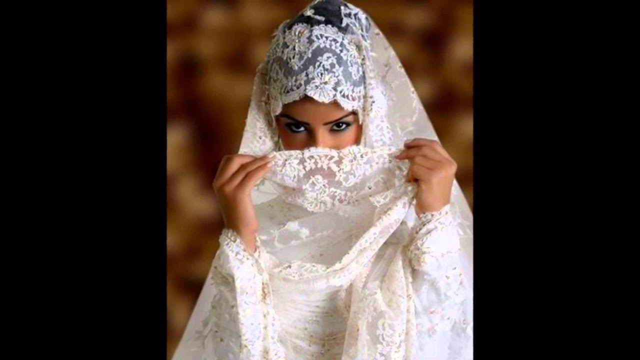 Muslim Bridal and Islamic Party Wear From Nedraz Bridals - YouTube
