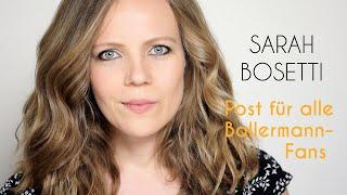 Post von Sarah Bosetti – Folge 16: Post für alle Ballermann-Fans