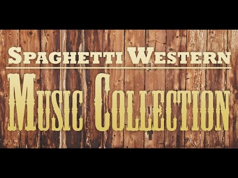 Django - Spaghetti Western Music Collection [Playlist] (High