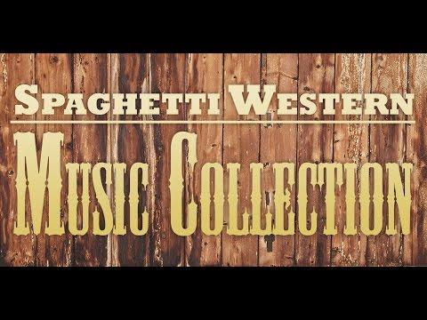 Django - Spaghetti Western Music Collection [Playlist] (High Quality Audio)