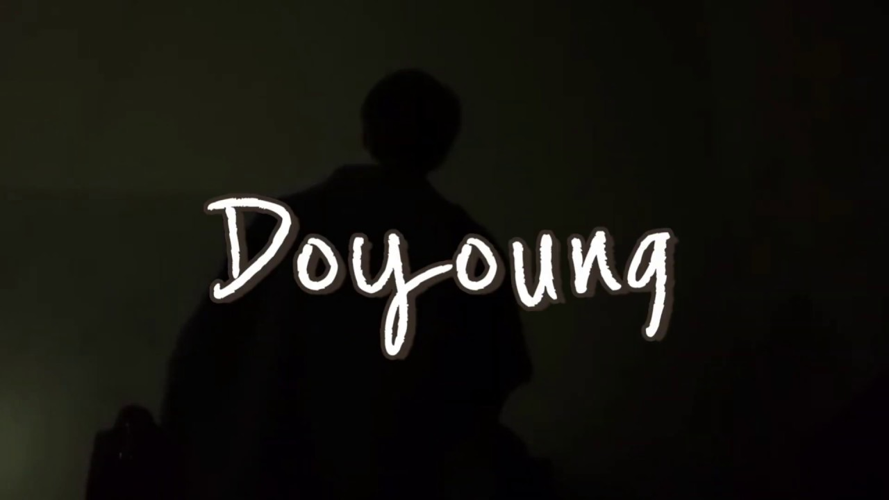 NCT Doyoung - 0310 (백예린)