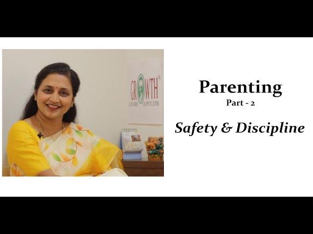 Parenting Part 2