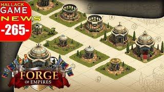 Tolos bożków - losowanie - będzie szczęście czy nie? Forge of Empire