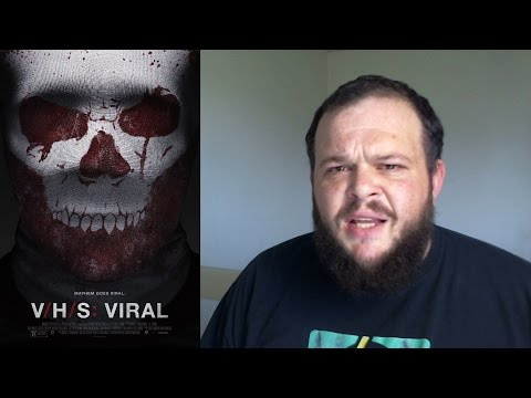 V/H/S: Viral (2014) movie review horror found footage VHS 3