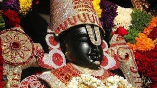 A very sacred and power bhajan - govinda namalu srinivasa sri venkatesa