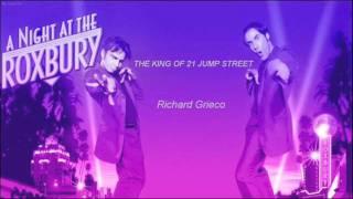 ( R.G ) A Night at The Roxbury Soundtrack 12 Jocelyn Enriquez - A Little Bit Of Ecstasy