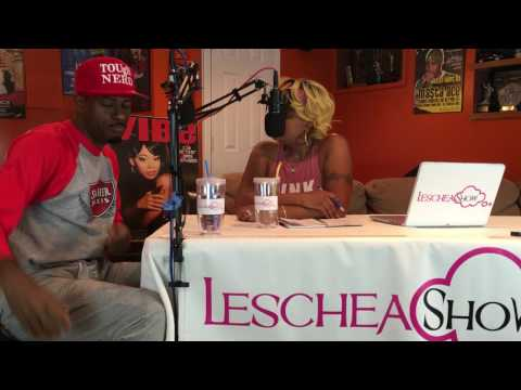 LESCHEASHOW: KAY GEE ON JAHEIM ALTERCATION WITH SELENA JOHNSON AND NAUGHTY FIGHTS LIKE BROTHERS