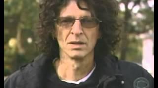 Howard Stern says