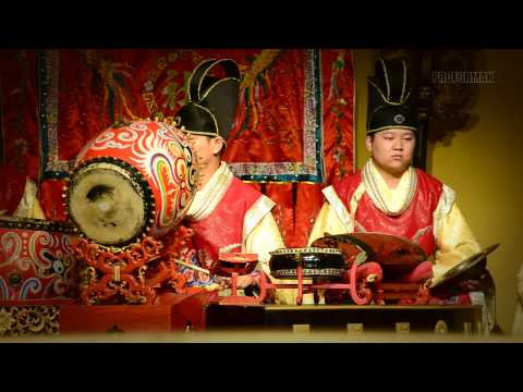 China Traditional Orchestra