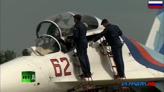 Sukhoi Su-27 Russian  Supermaneuverable Fighter Aircraft