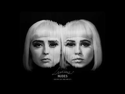 Nudes (Album Stream)