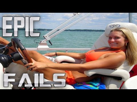 Ultimate Speed Boat Crash & Fails Compilation 2016 || WinFail Compilations