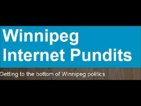Professor Diana Owen on 101.5 UMFM's Winnipeg Internet Pundits Radio Show