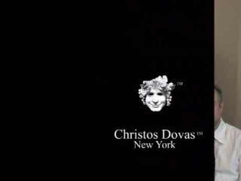 Christos Dovas New York Haute Couture Interview1