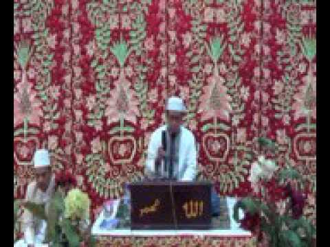 guru juhran di majelis guru fahmi