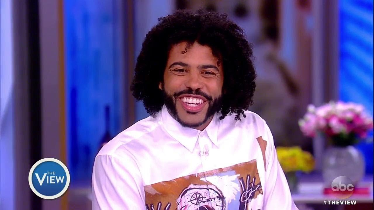 Daveed Diggs Discusses #BBQBecky incident in Oakland, New Film 'Blindspotting' | The View