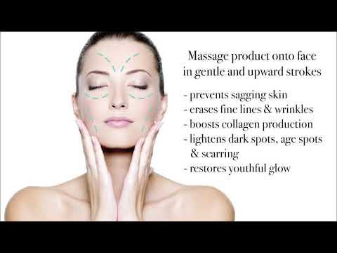 COCOLAB Trienol Super Vitamin E Face Serum - Effectively Prevent Fine Lines, Wrinkles & Dark Spots