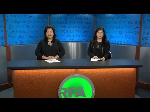 RFA Burmese TV September 29, 2017
