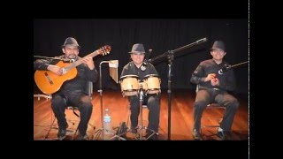Borraré tu dolor (Bambuco de Felipe García) - Felipe García Trovador Yucateco