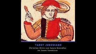 Tarot Junguiano - Christian Ortiz