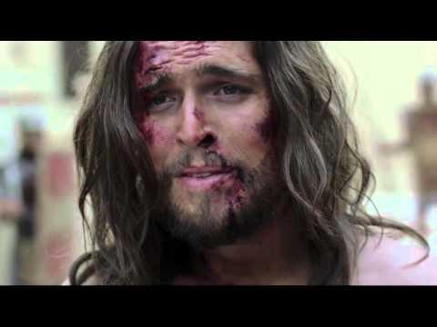 Кадры Жизни и Распятия Иисуса Христа