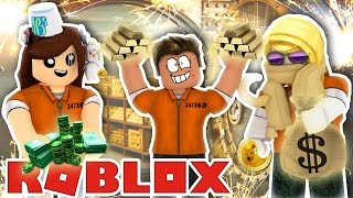 JAILBREAK! Best New Game In ROBLOX! | Epic Prison Escape!