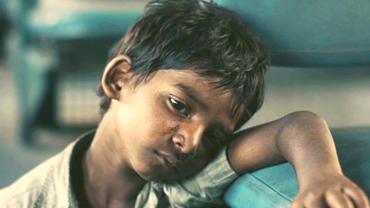 Junge verlief sich am Bahnhof, 25 Jahre später schockiert seine Geschichte die ganze Welt