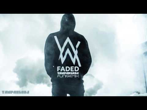 Yan Pablo DJ feat Alan Walker - Faded  Funk Remix