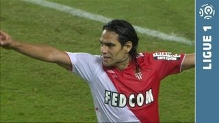 AS Monaco FC - SC Bastia (3-0) - Highlights (ASM - SCB) - 2013/2014