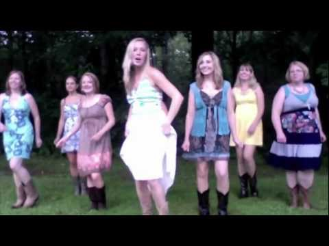 When God Fearing Women Get the Blues Music Video Martina McBride Music Video