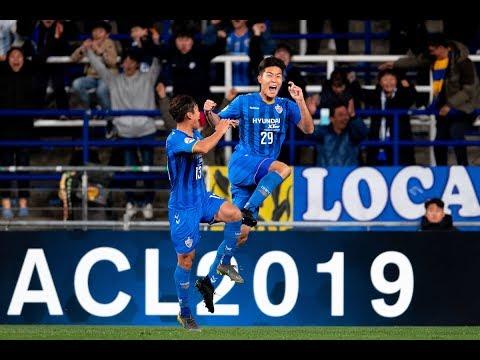 Ulsan Hyundai FC 1-0 Kawasaki Frontale (AFC Champions League 2019: Group Stage)