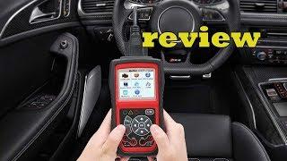 Autel AL539B Auto Link OBD2 Scanner reviiew