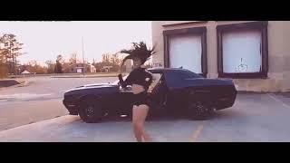 DAVA feat. Kara Kross - BOOOM (Клип prod by MF 2019)