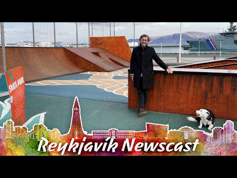 RVK Newscast #103: New Cold War Meeting In Iceland And COVID At Eurovision