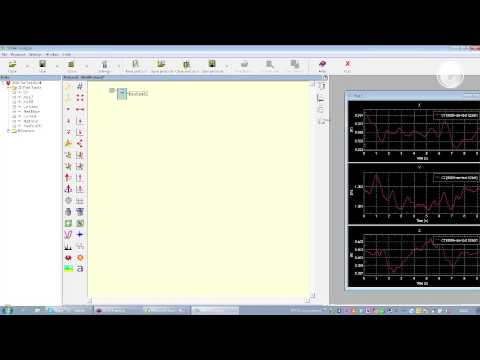 BTS SMART-Analyzer: How to create a kinematic protocol (Lesson I)