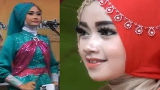 Video QASIDAH Dangdut Cantik download MP3, 3GP, MP4, WEBM, AVI, FLV Agustus 2017