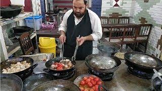 namak mandi gosht karahi namak mandi peshawar taste mehran lamb karahi