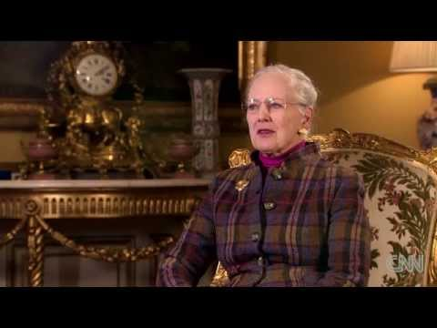 """Danish queen reflects on 40-year reign"" - CNN Interview Digest (2012)"