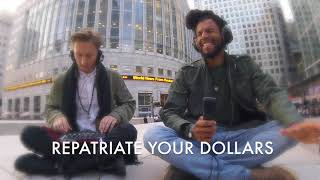Alpha Steppa & Nai-Jah - Repatriate Your Dollars (Shut Down by Police) #streetdub