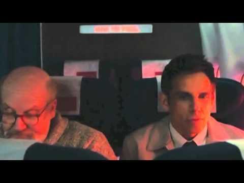 The Secret Life of Walter Mitty - LIFE Motto Scene - YouTube