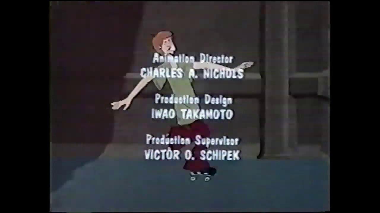 Download Cartoon Network Voice Promo The Scooby Doo Movies Marathon (1999)