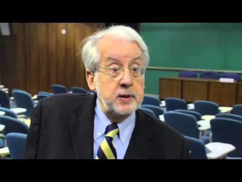 Interview with Prof. Paulo Sergio Pinheiro