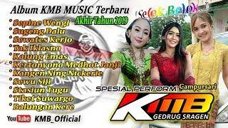 Album Terbaru KMB MUSIC Dipenghujung Tahun 2019