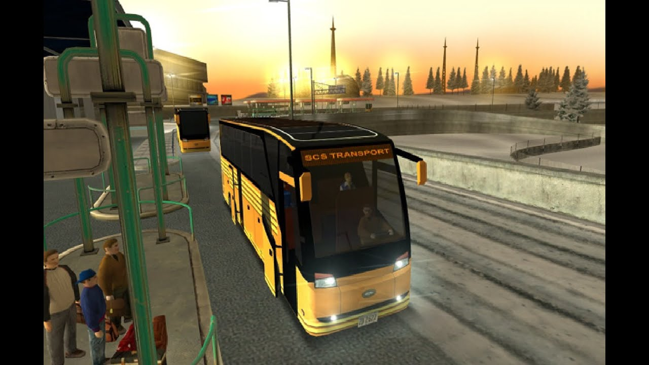top 10 best pc bus driving simulator games youtube. Black Bedroom Furniture Sets. Home Design Ideas